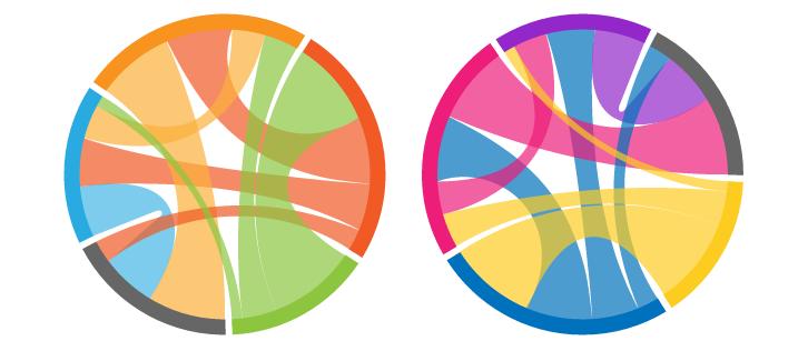 Хордовая диаграмма